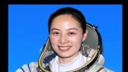 中国神舟十号返航成功