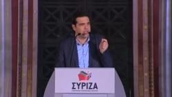 حزب سیریزا در انتخابات زودرس یونان پیروز شد