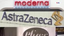 ''Moderna''-ն եւ ''Pfizer''-ը պատվաստանյութ հայտնաբերելու ամենահավանական թեկնածուներն են