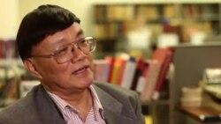 宋永毅谈广西文革人吃人现象动机