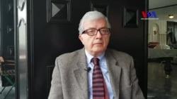 Korkmaz Alemdar: 'İktidar Bilgi Edinme Hakkına Müdahale Ediyor'