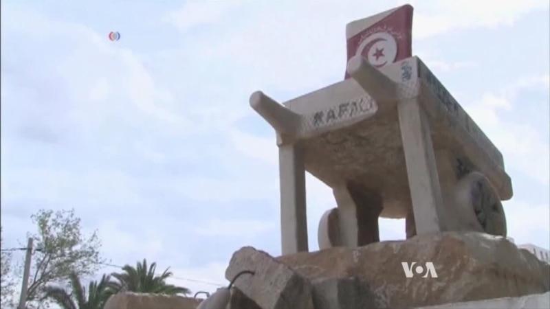 Tunisians Head to Polls Amid Concerns Over Economy, Security