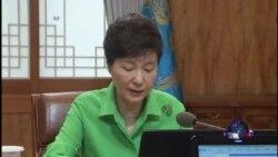 韩总统要求平壤道歉 韩朝紧急谈判无进展