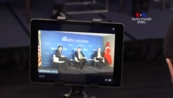 Թուրքիան փորձում է բարելավել հարաբերությունները ԱՄՆ-ի հետ