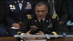 НАТО і США мають продемонструвати силу, щоб стримати російську агресію, - генерал Скапарротті. Відео