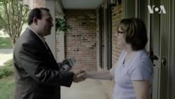 Що таке праймеріз у США? Пояснює законодавець українського походження. Відео