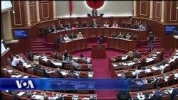 Komisioni Shqiperi-BE miraton rekomandimet