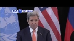VOA國際60秒(粵語): 2016年2月12日