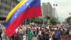 El rol de EE.UU. en la crisis venezolana