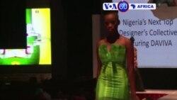 Manchetes Africanas 4 Julho: Moda na África do Sul e na Nigéria estreia a semana