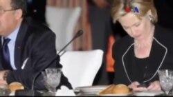 E-mail Krizi Clinton'un Adaylığını Gölgeler mi?