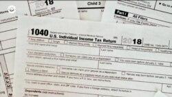 Камала Харрис опубликовала свои налоговые декларации за 15 лет
