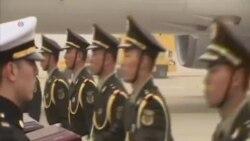 南韓歸還韓戰中國軍人遺骸