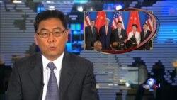 VOA卫视 (2016年6月7日第二小时节目)