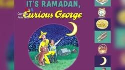 Ketersediaan Buku Anak-anak Bertema Islam di AS