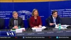 Strategjia evropiane për Ballkanin