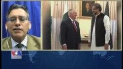 پاکستان کا سیاسی منظرنامہ