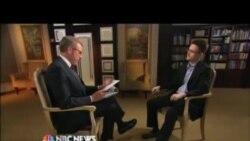 Snowden kaže da nije izdajnik