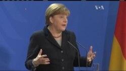 Масові напади на жінок у Кельні змінять ставлення Німеччини до біженців? Відео