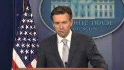 Obama pide disculpas a MSF por bombardeo a hospital en Kunduz