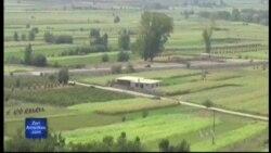 Zhvillimi në rrethin e Korçës