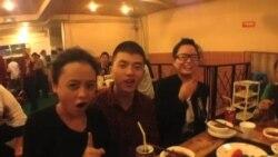 OMG!美语 Chengdu Hot Pot Fan party