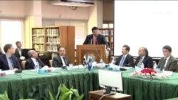 巴基斯坦勸告美國不要採取強制行動