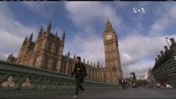 """""""Все складно"""" між ЄС та Великою Британією. Відео"""