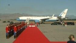 Майк Пенс прибыл в Черногорию