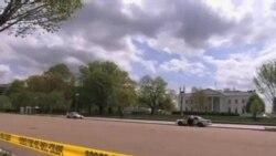 白宫、国会查出有毒信件