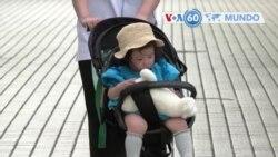 Manchetes mundo 31 Maio: China muda política dos 2 filhos para 3 por casal