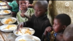 Недостаток продовольствия и миграция
