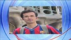 تایید حکم ده سال زندان امید کوکبی در شعبه هم ارز
