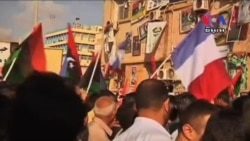 Libya Report Strongly Criticizes British and French 2011 Ouster of Gadhafi