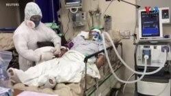 د پاکستان هسپتالونو نرسانې او د کرونا وبا چېلنجونه