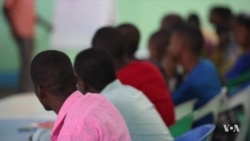 Rehabilitation Offers Al-Shabab Defectors Second Chance