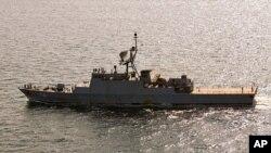 عبور ناو جنگی ایران «سهند» از دریای بالتیک به سمت روسیه - ۲۲ ژوئیه ۲۰۲۱