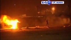 """Manchetes Mundo 24 Outubro 2016: Evacuação da """"Selva"""" gera violência"""