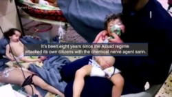Syria Continues to Fail to Meet its Chemical Weapons Convention Obligations