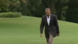 SAD: Godina krupnih spoljnopolitičkih izazova za Obamu