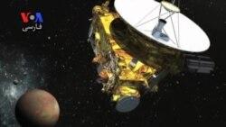 بررسی غبار کهکشانی برای شناخت منظومه شمسی