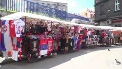 Velebit: U srpskim medijima preovlađuje ruski narativ