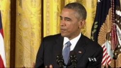 Obama Looks to Burnish Legacy in Final Two Years