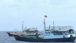Truyền hình vệ tinh VOA Asia 8/12/2012
