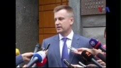 Ukraine cáo buộc Nga 'xâm lược trực tiếp' ở biên giới