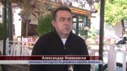 Александар Новаковски, интервју за Гласот на Америка