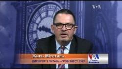 ЄБРР вважає український агробізнес прикладом успіху