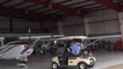 圣路易斯航空航天传统发扬光大