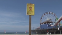 California Developing Warning System for Water Quality at Beaches
