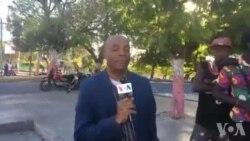Ayiti: Kèk Jènn Gason nan Baz Kontitisyon, Chann Mas, Vle Fè Tande Vwa yo